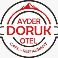 Ayder Doruk Otel, hotel in Çamlıhemşin