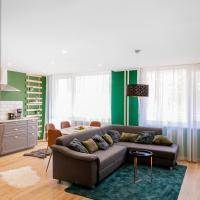 Flora Apartment, cozy flat in centre