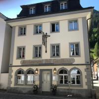 Gasthaus Tell, hotel in Andermatt