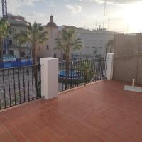 Apartamento Centro Huelva