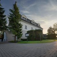 Hotel Villa Nečas Žilina