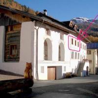 Chasa Pitsch - Ferienwohnung für 2-4 Personen, hotel in Tschierv