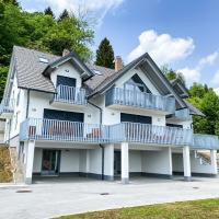 Lakeview Villa Bled