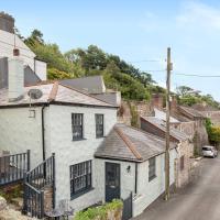Lime Kiln Cottage, Pentewan, St Austell, Cornwall