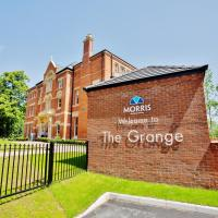 Elegant and classy THE GRANGE apartment -Coventry