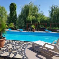 Delta Paradis Resort, hotel in Murighiol