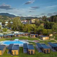 Glamping Village Terme Tuhelj, hotel in Tuheljske Toplice
