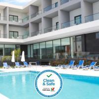 Monte Lírio Hotel & Wellness Centre, hotel in Espinho