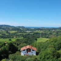 Agroturismo Kostegi, hotel en Urnieta