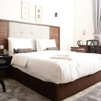 The Hardley Apartments, hotel in Lagos