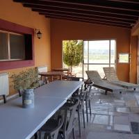 Casa Rural Don Pio, hotel in Ayora