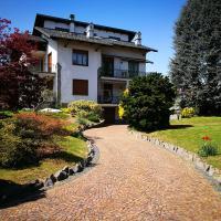 La Casa di Paola a Candelo, hotel in Candelo