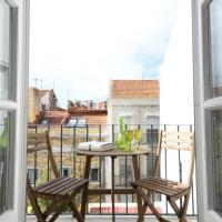 The Lookout Duplex - Bairro Alto