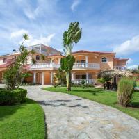 Private 6 bedroom villa great for parties, hotel near Gregorio Luperón International Airport - POP, Sosúa