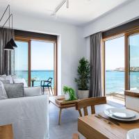 North Coast Seaside Suites, ξενοδοχείο στο Ρέθυμνο Πόλη