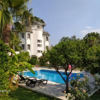 Green Garden Otel, отель в Кеме