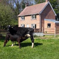 Church Farm, Legbourne Louth