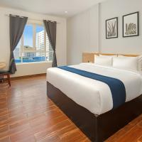 Chill Suites Nha Trang, khách sạn ở Nha Trang