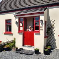 Half Door Cottage