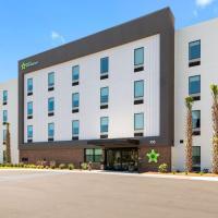 Extended Stay America - Bluffton - Hilton Head, hotel v destinaci Bluffton