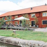 Kanalmagasinet, hotell i Söderköping