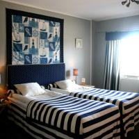 Alséns Hotell, hotel in Sandviken