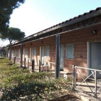 Appartamenti Villaggio Internazionale, hotel ad Albenga