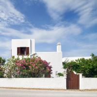 Frida's Art house in Skyros