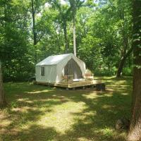 Tentrr Signature - Nut Orchard Retreat, hotel in Leesburg