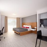 Rambla Apartamentos, hotel in Montevideo