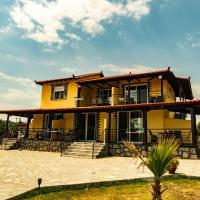 Ktima Argiri, hotel in Ormos Panagias