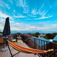 Hestia - Hotel, Wine and View