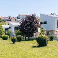 Wave Penthouses, Hotel in Neusiedl am See