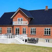 Holiday home Nyborg III, hotel i Nyborg