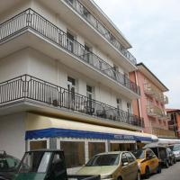Hotel Minerva, hotel em Caorle