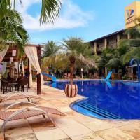 Hotel Jangadas, hotel in Águas Belas