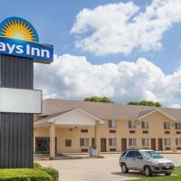 Days Inn by Wyndham Charleston, hotel in Charleston