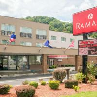 Ramada by Wyndham Paintsville Hotel & Conference Center, hotel in Paintsville