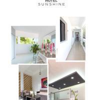 Hotel Sunshine, hotel in San Felipe de Puerto Plata