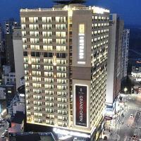 Hotel Intrada Icheon