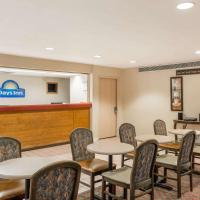 Days Inn by Wyndham Des Moines-West Clive, hotel in Clive