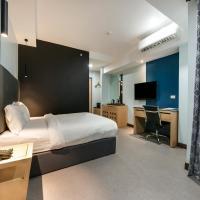 Bay Area Suites Manila