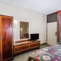 Days Inn by Wyndham Statesboro, hotel in Statesboro