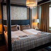 Hotelli Olof, hotelli Torniossa
