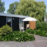 Fijn tuinhuis nabij het Haarlemmermeerse Bos, hotel in Hoofddorp