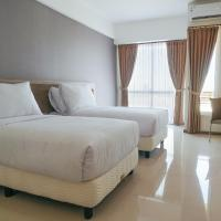 My Tower Hotel Surabaya