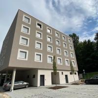 a2 HOTELS Wernau am Quadrium