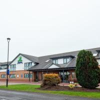 Holiday Inn Express Edinburgh Airport, hotel near Edinburgh Airport - EDI, Ingliston