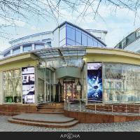 Arena, hotel in Khmelnytskyi