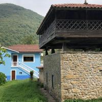 Casa Entremolin